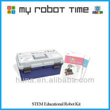 HUNA CLASS 2 FULL KIT diy educational robotics kits