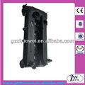6 mazda motor de plástico de la válvula cámara cubre/cabeza cubierta del cilindro l310-10-210 componente