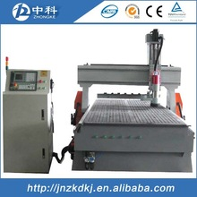 ZK 1325 auto tool changer cnc router with Japanese YASKAWA servo motor