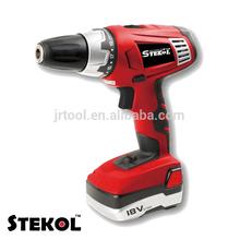 New power max 18v cordless drill