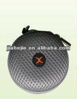 design small eva earphone case