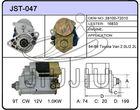 28100-72010 16833 84-89Toyota Van 2.0L/2.2Ltoyota spare parts 9TCW 12V 1.0KWused auto trader