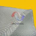 Fibra de vidrio textil