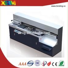 Practical Linear Perfect Binding Machine