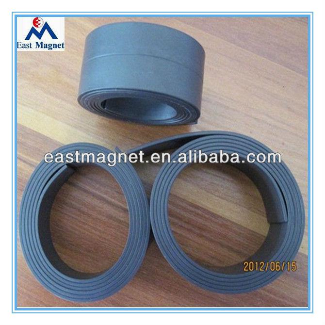 EM-RU005 Good Quality Flexible Magnetic Strip