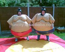 fashion customized sumo suit,wrestling sumo
