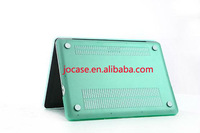 """Soft protect case for macbook pro 13"""" silicone case"""