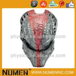 "Full Face Wire Mesh ""Predator Wolf 2.5 "" Paintball Mask"