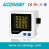 AcuDC 240 series analog panel meter