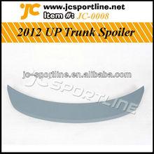 2012 Up Car Rear Trunk Spoiler For VW Beetle
