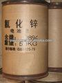 Suministro de gradoindustrial de amonio cloruro de zinc 55%