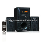 cheap active multimedia speaker system