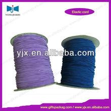 Elastic Braided Round Cord