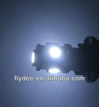 T10 5LED small indicator light white
