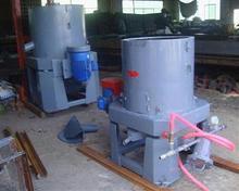 Environmentally friendly gold washing pan gold separation equipment