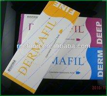Hyaluronic Acid HA Face Dermal Filler