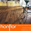 Wood Grain Colored PVC Vinyl Flooring
