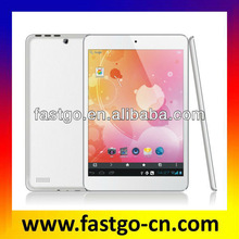 7.9 Inch Boxchip A31 Wifi Dual Core HDMI Quad Core Office Gift Tablet PC