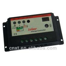 High efficient Solar Charge Regulator 12V /10 A