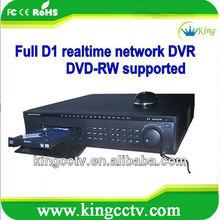 16 channel cctv system dvr HK-S4016FD