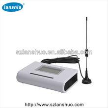 QUAD BAND 850/900/1800/1900MHz SIM CARD GSM SMS EQUIPMENT