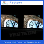 outdoor full colorfull color led display good sales movies