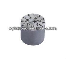 Dual-ring mold dating insert,Cumsa mold components,European standard
