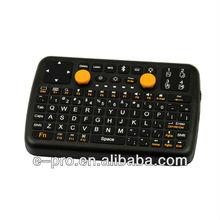 Mini Bluetooth Keyboard QWERTY Keyboard-Gaming keyboard for Iphone,Ipad