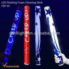 LED Party foam glowing Sticks