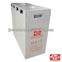 SMF solar battery 2V 800AH for solar wind power UPS inverter