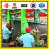 steel beams standard size S355 H beam