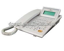 fixed basic telephone basic parts/cover/casing