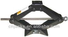 1.5T mechanical small scissor lift jack
