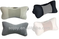 Neck Bone Shaped Pillow With Vibration Massage