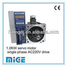 Servo Motors System Servo Motors System Direct From