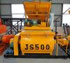 high quality JS 500 mini Concrete Mixer manufacturer low cost