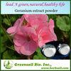 Long-term supply Rhododendron caucasicum extract, Azaleas extract, Geranium extract