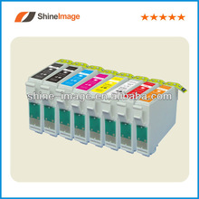 printer ink cartridge for Epson T0870~T0879