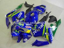 Fairing Kit For HONDA CBR600RR 2005 2006 Movistar Fairing Kit