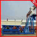 Changli yhzs75 cimento planta de mistura para a venda, betão pronto lotes plant, pequena planta betão