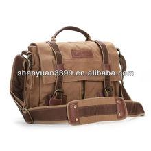 2015 lightweight National Geographic Camera bags for men,single shoulder trendy dslr camera bags