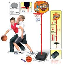 Kids portable basketball stand simulated basketball stand GY012720