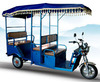 DC 48V motor brushless battery auto rickshaw