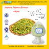 GMP Factory Supply Natural Sophora Japonica Extract Powder