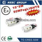 NSSC New Car Products CREE Car LED Light Bulb fog / turning light 1156 1157 3156 3157 t10 t15 t20 9006 9007 9005 bulb