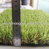 GOOD!ornamnetal artificial grass balcony landscape with artificial turf