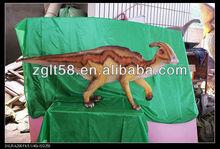 HOT!!! dinosaur egg and dinosaur baby for theme park