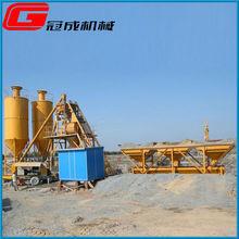 HZS 75 precast concrete plants