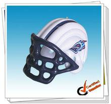 2013 high quality inflatable football helmet