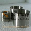 Barato anillos de titanio